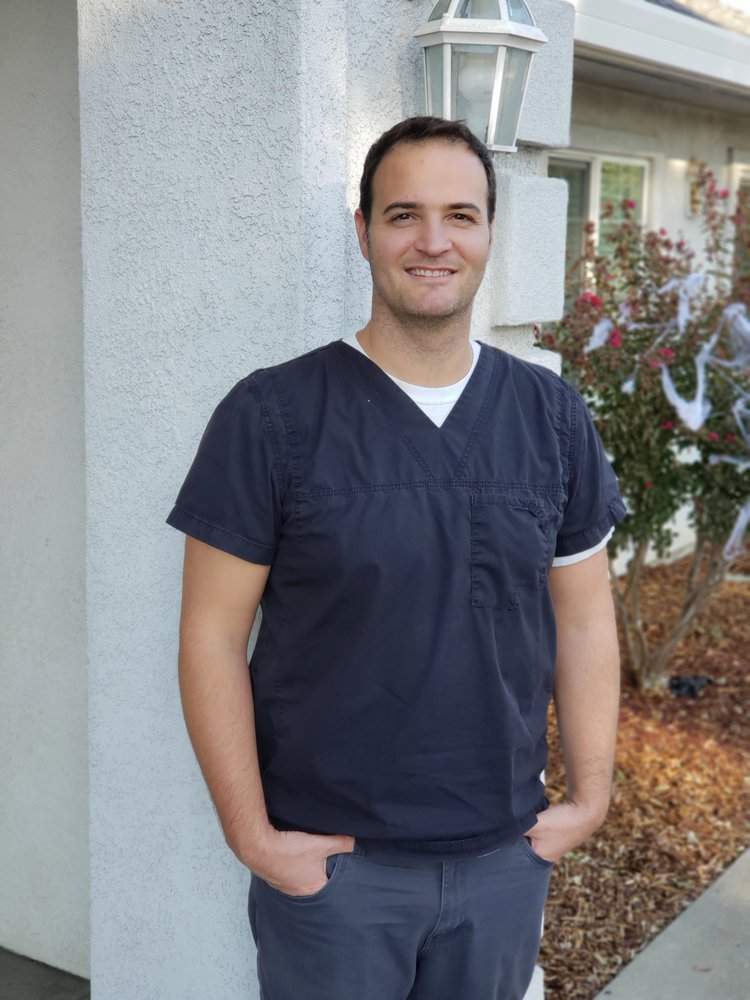 Anderson Family Dentistry: 2817 Childress Dr, Anderson, CA