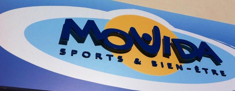 Movida montpellier odyss um 16 photos salles de sport - Salle de sport port marianne montpellier ...