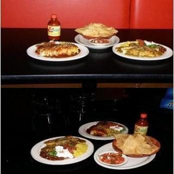 Mexican Restaurants New London Ct