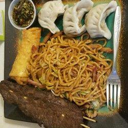 China Wok - Chinese - 7254 Gall Blvd, Zephyrhills, FL - Restaurant ...
