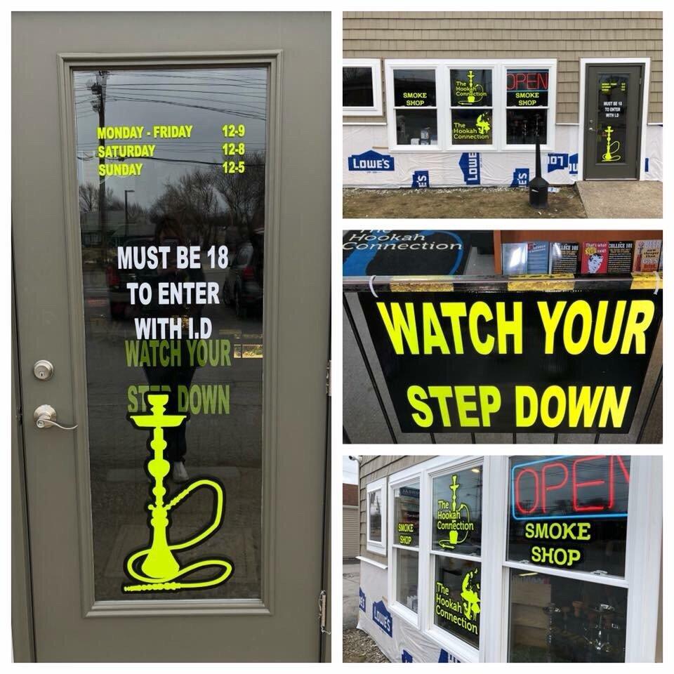 The Hookah Connection: 220 W Perkins Ave, Sandusky, OH