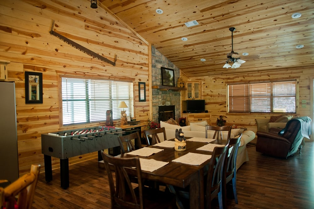 Broken Bow (OK) United States  city pictures gallery : Bow Lake 14 Photos Hotels Rt 4, Broken Bow, OK, United States ...
