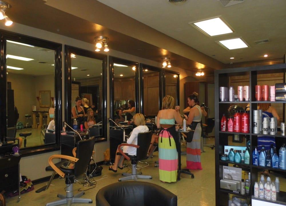 High Tech Hair Studio Spa Philadelphia Pa