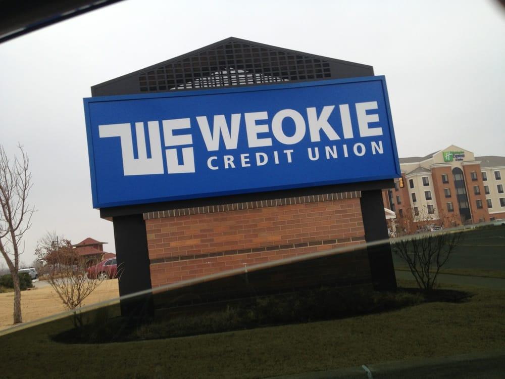 Weokie Credit Union