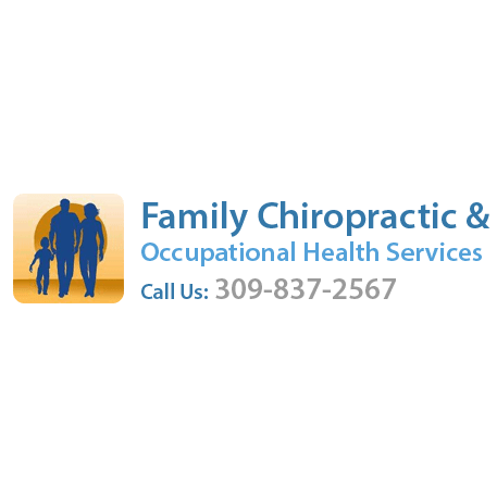 Family Chiropractic & Occupational Health Services: 117 E Carroll St, Macomb, IL