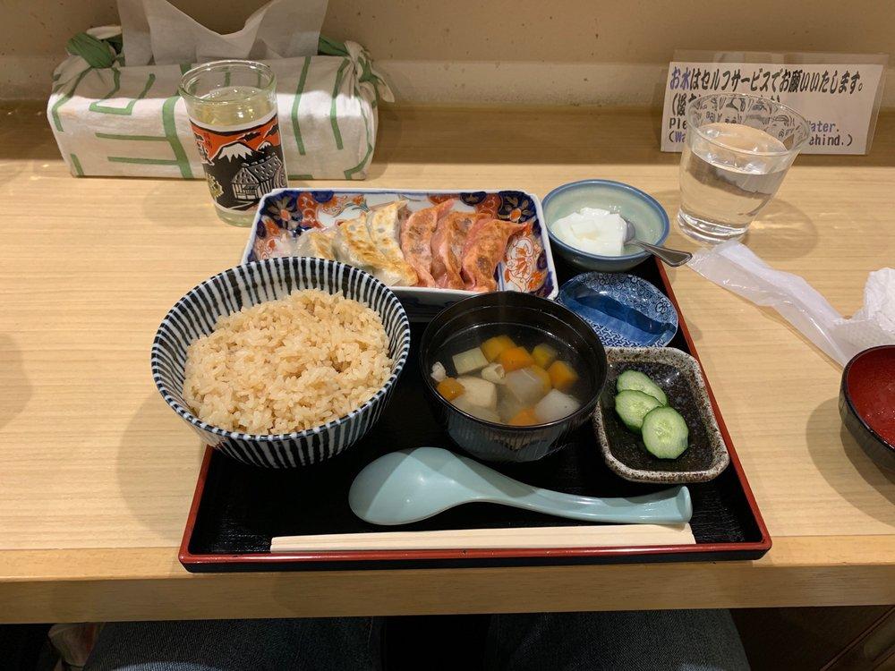 和味餃子の画像