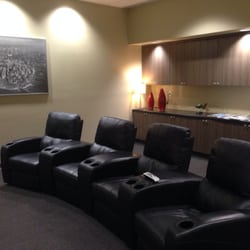 Photo Of Redbird Skyport   San Marcos, TX, United States. Pilots Lounge