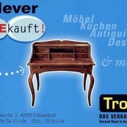 Troc Möbel Wilhelm Kreisstr 2 Garath Düsseldorf Nordrhein