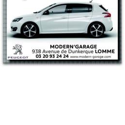Concession Peugeot Modern Garage Get Quote 22 Photos