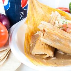 Yucaipa Mexican Food