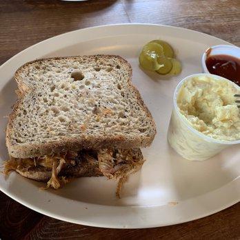 Big Shanty Smokehouse - Order Food Online - 103 Photos & 249