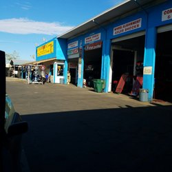 A Plus Auto >> A Plus Auto Service Center Tires 209 W Hatch Rd Modesto Ca