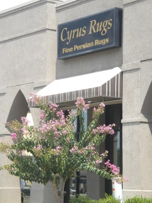 Photo For Cyrus Persian Oriental Rugs