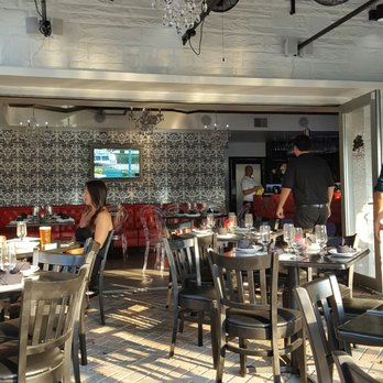 Photo Of Banyan Restaurant And Bar Delray Beach Fl United States The