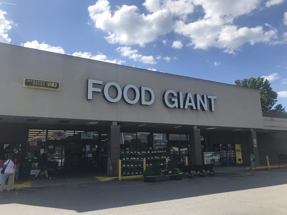 Food Giant: 7580 Parkway Dr, Leeds, AL