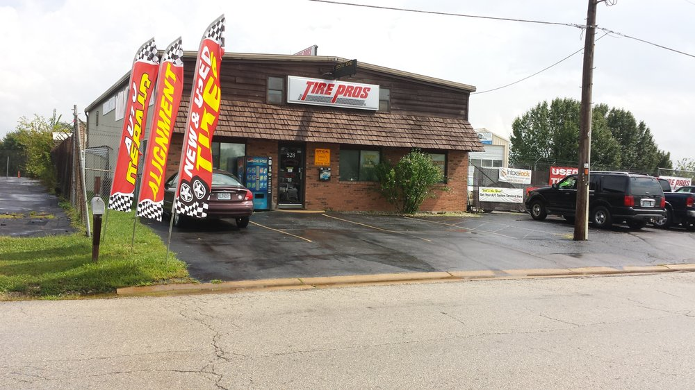 Bessinger's Automotive: 528 Indian Warpath Dr, Pacific, MO