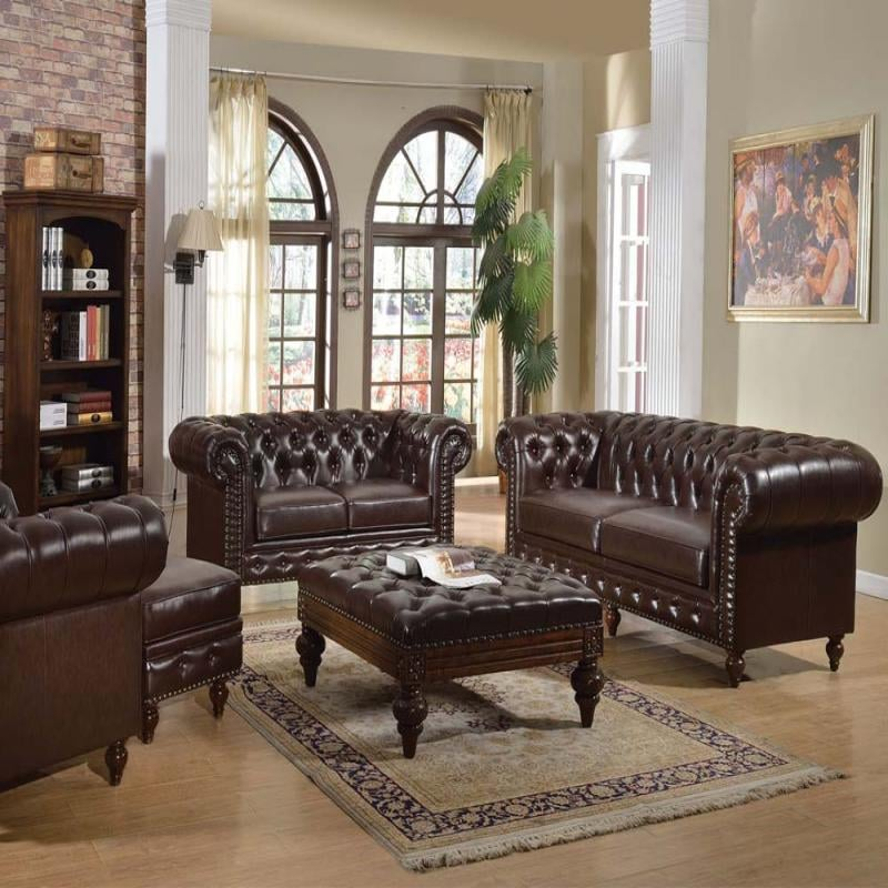 Coaster Furniture, Beautiful Living Room Collection