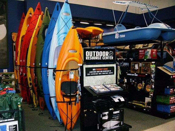 DICK'S Sporting Goods: 10180 Colerain Ave, Cincinnati, OH
