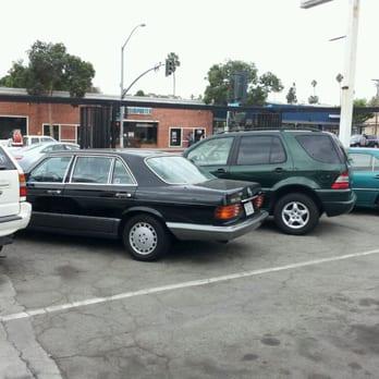 Ked Car Sales Closed Car Dealers 2307 Lincoln Blvd