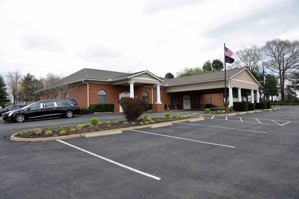 Found & Sons Funeral Chapels-Cremation Service: 850 Sperryville Pike, Culpeper, VA