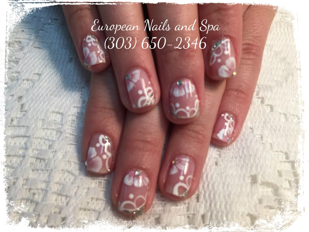 Photos for European Nails & Spa - Yelp