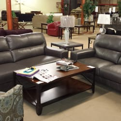 Amazing Photo Of Furniture Now   Melbourne, FL, United States. The Leather Sofa And