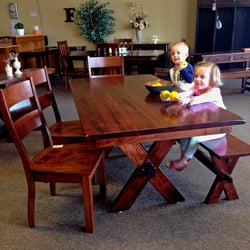 Photo Of Amish Furniture Collection   Shelby Township, MI, United States.  The Kelly