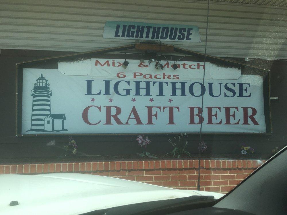 Lighthouse Liqours: 30411 Three Notch Rd, Charlotte Hall, MD