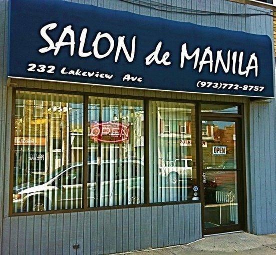 Salon De Manila - Hair Salons - 232 Lakeview Ave, Clifton