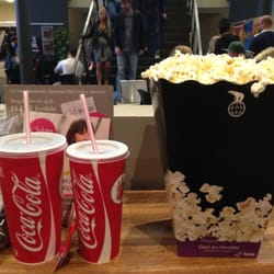 randers kino