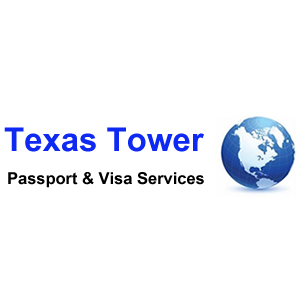 Texas Tower Passport and Visa Services