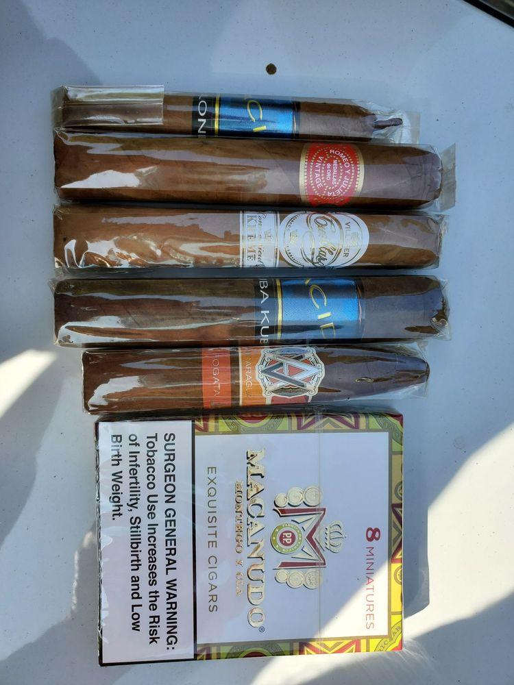Arrowhead Smoke Shop: 27175 CA-189, Lake Arrowhead, CA