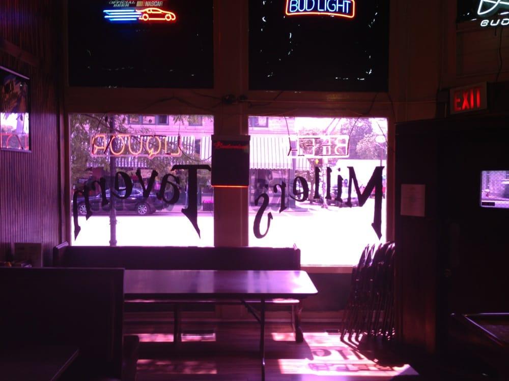 Miller's Tavern: 202 E Walnut St, North Vernon, IN