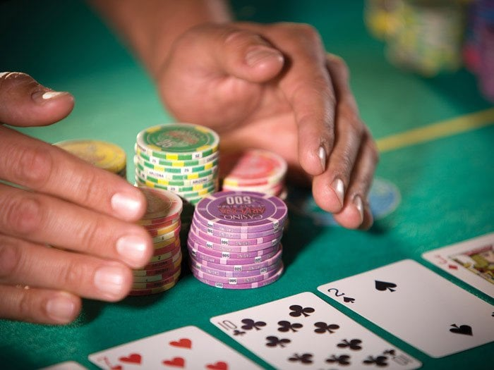 casino az phone number
