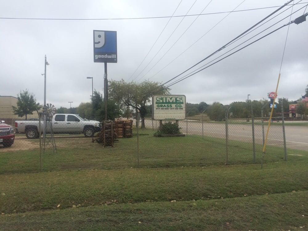 Sims Grass: 655 N Industrial Blvd, Bedford, TX