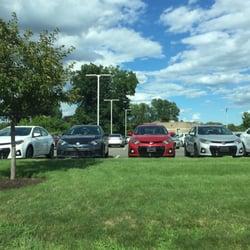 Photo Of Balise Toyota West Springfield Ma United States