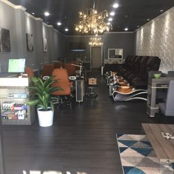 Posh Nail Spa - 2019 All You Need to Know BEFORE You Go (with Photos ...