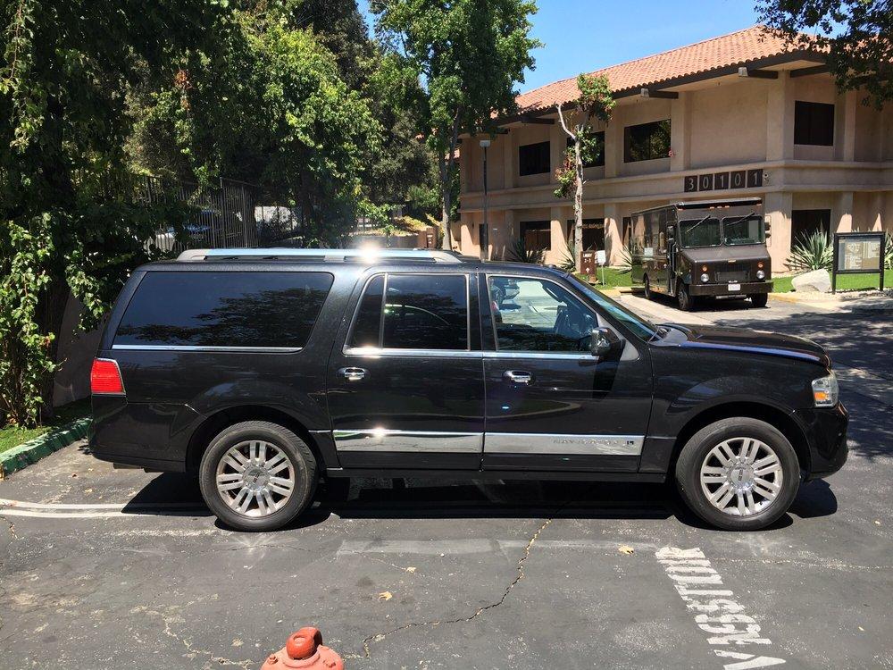 Westlake Limousine: Westlake Village, CA