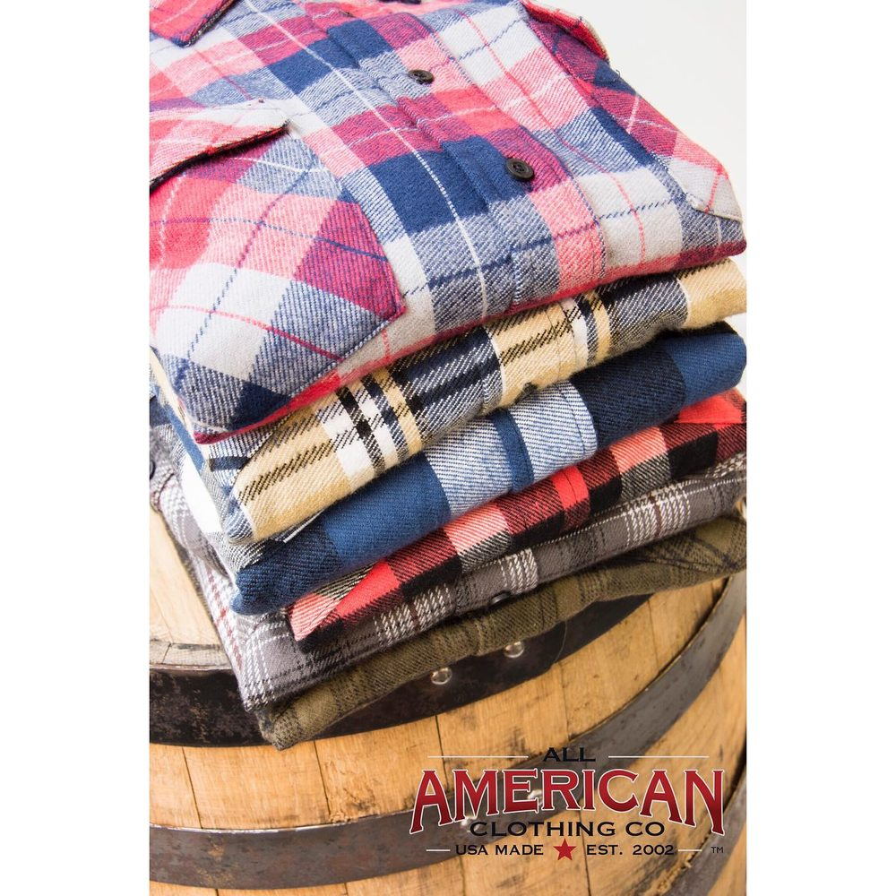 All American Clothing: 1 Pop Rite Dr, Arcanum, OH