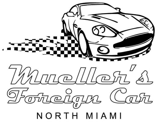 Muellers Foreign Car Service 13475 Ne 17th Ave North Miami Fl Auto