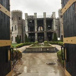 Photo Of Castle Post Versailles Ky United States