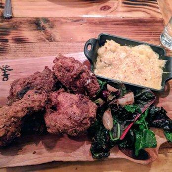 Grange Kitchen Bar Ann Arbor Mi
