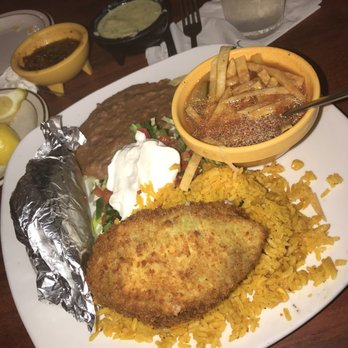 Best Imexican Restaurant The Woodlands And Spring Tx