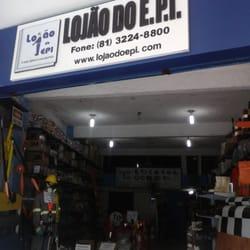 8d3b037084d58 Lojão do E.P.I - Compras - Rua da Palma
