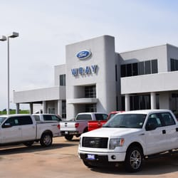 Photo of Wray Ford - Bossier City LA United States : wray ford used cars - markmcfarlin.com