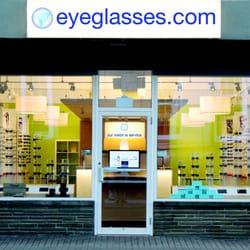 033c6b2459 Eyeglasses.com - 16 Photos   19 Reviews - Eyewear   Opticians - 147 Post Rd  E
