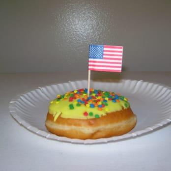 Doughnuts Long Beach Ca