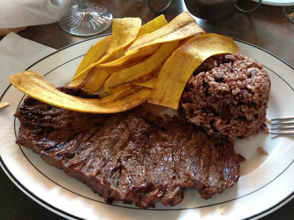 Nicaraguan Food Restaurant Near Me