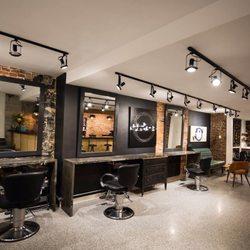 F & Cie - Salons de coiffure - 441 Rue Saint-Jean, Québec, QC ...