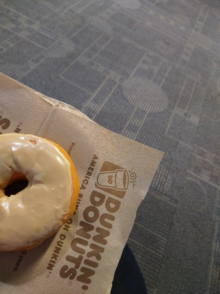 Dunkin Donuts - Baskin Robbins